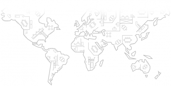 world-architects.com Map